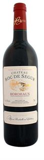Roc de Segur Bordeaux 2010 750ml - Case of 12